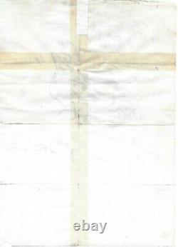 André FRANQUIN dessin original signé Gaston LAGAFFE